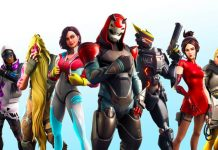 New outfits and items in the latest Fortnite Item Shop Update
