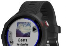 Should you buy the Garmin Forerunner 245 or 245 Music?