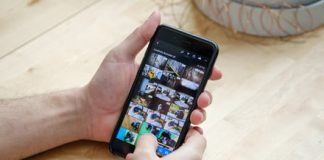 Tapped out? Edit faster with 5 gesture shortcuts in Lightroom CC on mobile