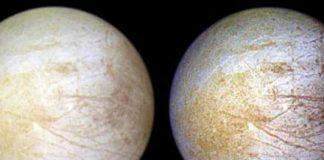 Pass the salt please: Table salt found on Jupiter's moon Europa