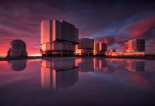 The Very Large Telescope gets upgrade to aid its hunt for habitable exoplanets