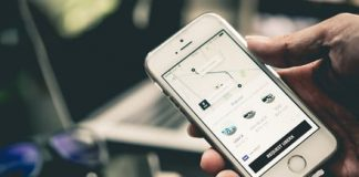 Uber drivers reportedly triggering higher fares through Surge Club