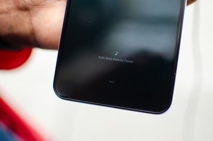 How to turn on Now Playing and see music history on your Google Pixel