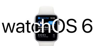 Apple Seeds Second Beta of watchOS 6 to Developers