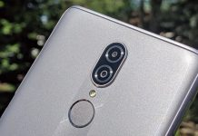 Coolpad Legacy review