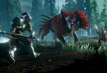 Here are all the Behemoths you can fight in Dauntless
