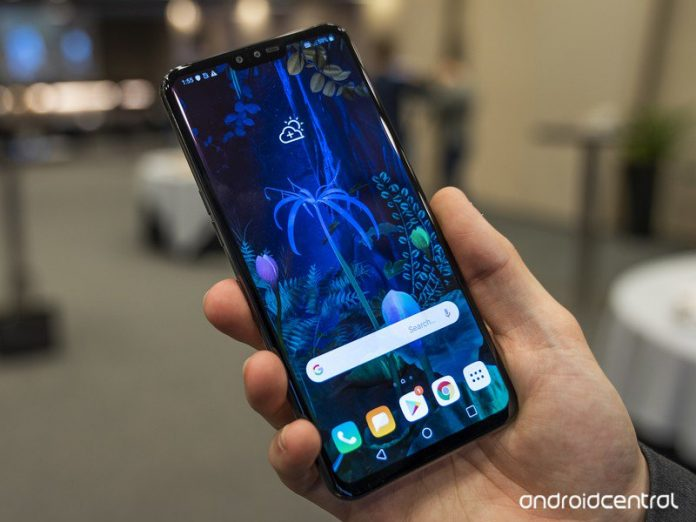 The LG V50 will be available at Verizon on June 20 for $1000