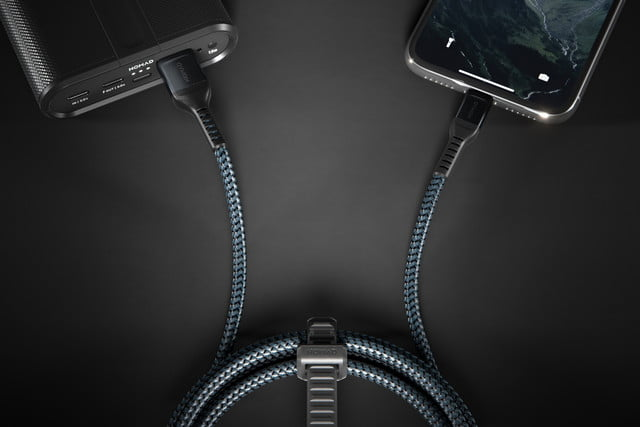nomad new kevlar cables 2019 lightning cable