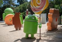 Android updates have a major discoverability problem
