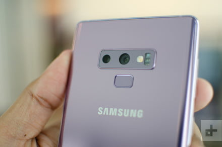 Report: Samsung will launch the Galaxy Note 10 on August 7 in New York