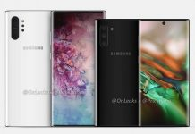 Samsung could unveil the Galaxy Note 10 on August 7 in New York