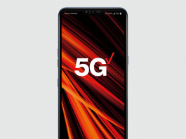 Verizon taps LG V50 ThinQ 5G for June 20 launch