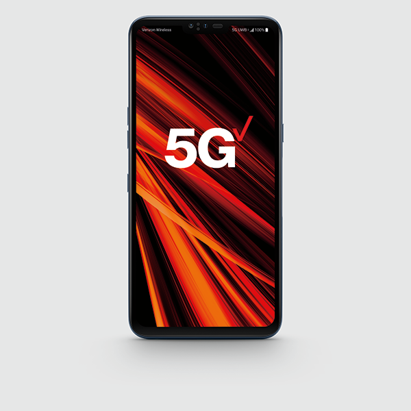 Verizon taps LG V50 ThinQ 5G for June 20 launch