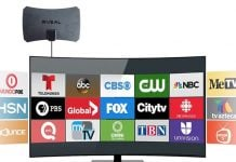 Cut the cord: This $20 HD TV antenna streams 4K for free