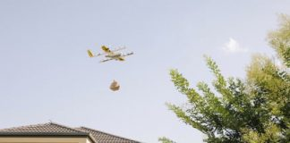 Drone delivery services may prove too noisy for some in Australia