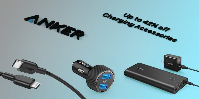 Deals Spotlight: Anker's New Gold Box Includes Up to 42% Off Battery Packs and Wireless Chargers