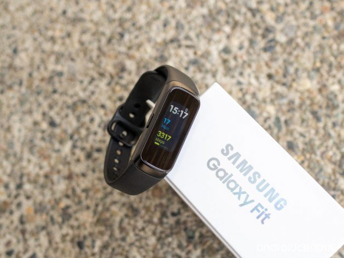 Samsung Galaxy Fit review: Daily activity tracking with no hassle