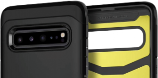 Keep your phone safe with the best Galaxy S10 5G cases