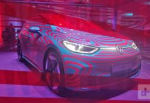 Volkswagen says no thanks to outsiders as it develops its own operating system