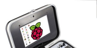 Price Dop! Grab a CrowPi Raspberry Pi Accessory Kit for under $200