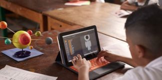 Microsoft teams up with Kano to create a DIY Windows 10 PC for kids