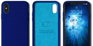 Nimble Launches New 'Bottle Case' for iPhone Made From 100% Recycled Plastic