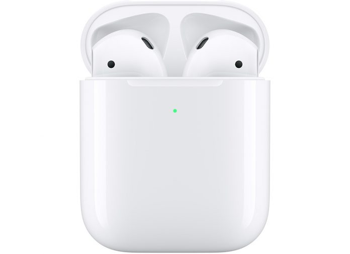 Deals Spotlight: AirPods With Wireless Charging Case Discounted to $179.99 ($19 Off)