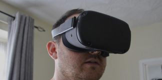 How to download content from Netflix onto your Oculus Quest