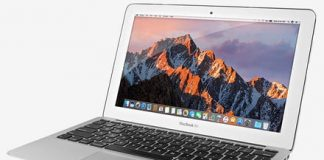 Amazon discounts Apple MacBook Air 11.6-inch display renewed for less than $500