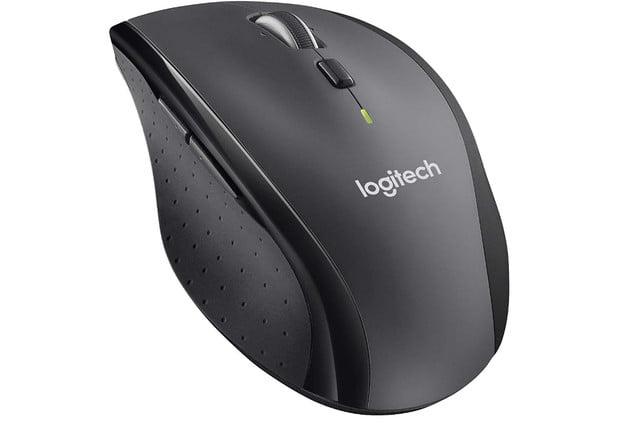 amazing amazon price cuts on logitech gaming and productivity tech m705 marathon wireless mouse 2
