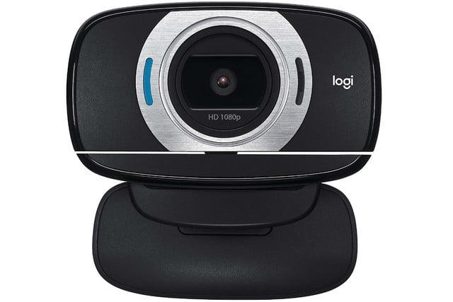 amazing amazon price cuts on logitech gaming and productivity tech hd laptop webcam c615 1
