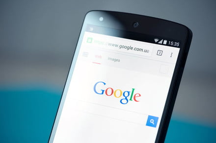 You can now share Google Search results straight from the app