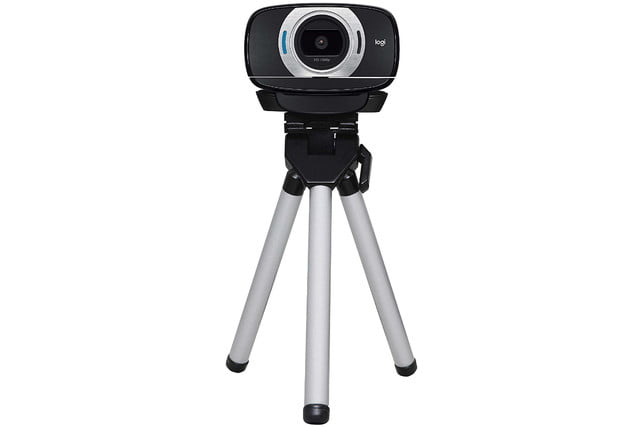 amazing amazon price cuts on logitech gaming and productivity tech hd laptop webcam c615 2