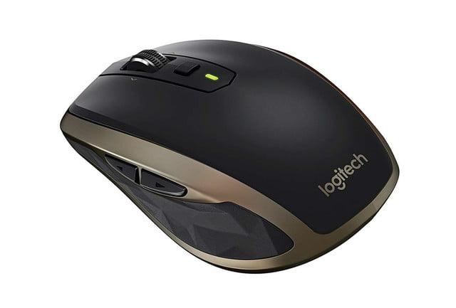 amazing amazon price cuts on logitech gaming and productivity tech mx anywhere 2 wireless mouse