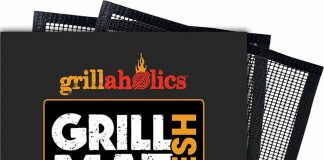 The best items and accessories to enhance your grilling experience