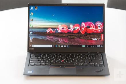 Refurbished Lenovo ThinkPad X1 Carbon laptop gets $115 price cut at Walmart