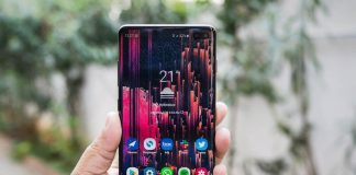 Samsung Galaxy S10+ review, 3 months later: The benchmark for flagships