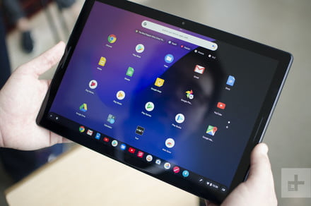 Google cancels upcoming Pixel Slate, abandons plans for future Chrome OS tablets