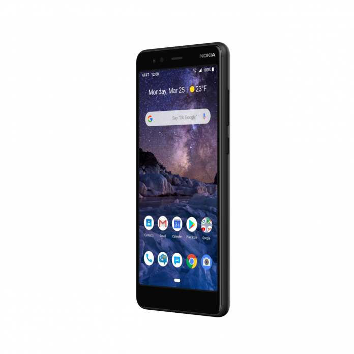 AT&T Prepaid, Cricket pick up new Nokia 3.1 phones