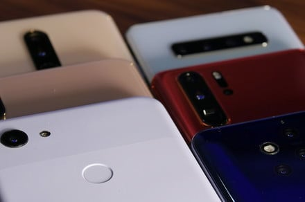 The 2019 class of camera phones is great, and we tested them to find the best