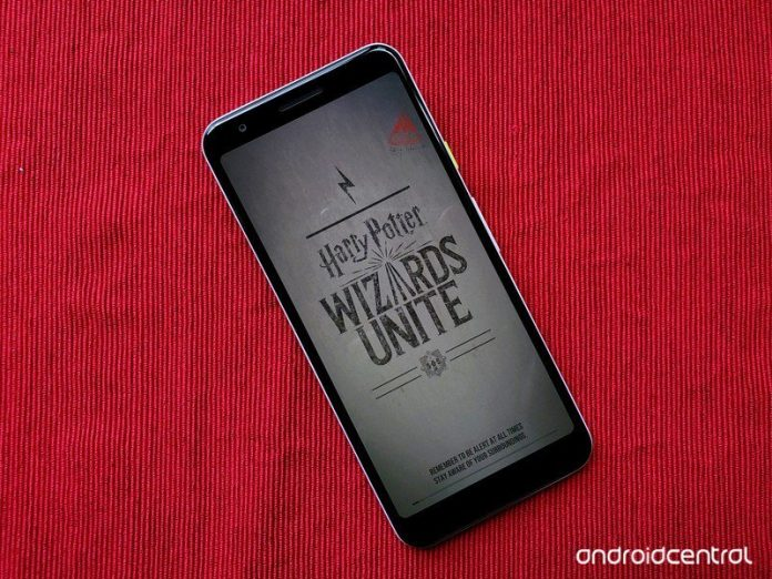 How to keep Harry Potter: Wizards Unite from draining your battery