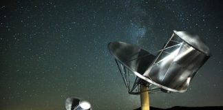 You can help search for aliens with an open access release of SETI data
