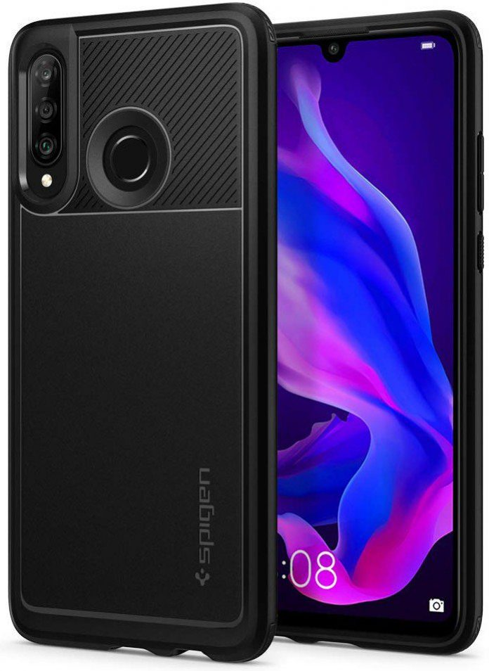 These are the best cases for the P30 Lite