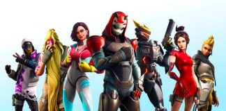 New outfit and Item Spray highlight latest Fortnite Item Shop Update