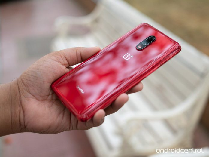 The OnePlus 7 may look the same, but it's all-new where it counts
