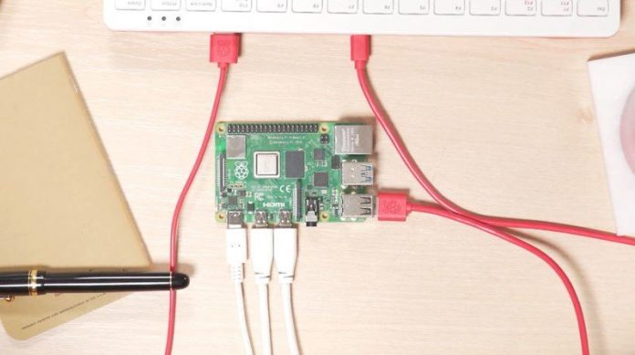Raspberry Pi 4 unveiled with beefier CPU, dual monitors and up to 4GB RAM