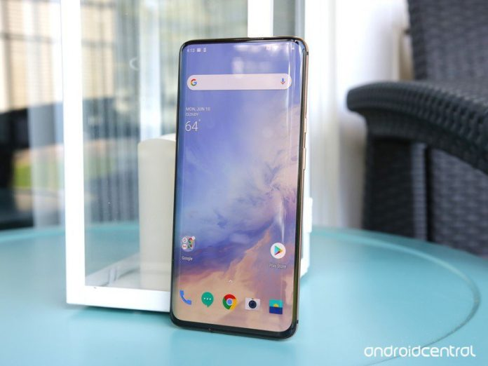 5 reasons why I ditched the Galaxy S10 for the OnePlus 7 Pro