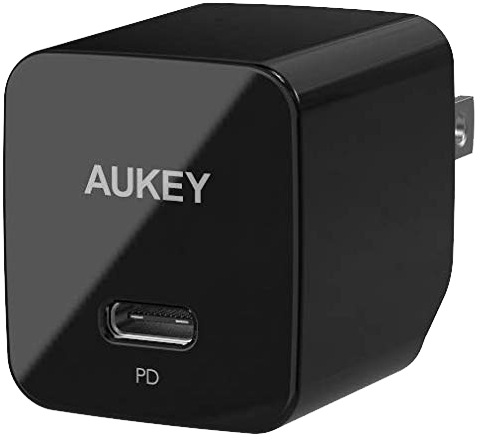 aukey-18w-power-delivery-charger-render.