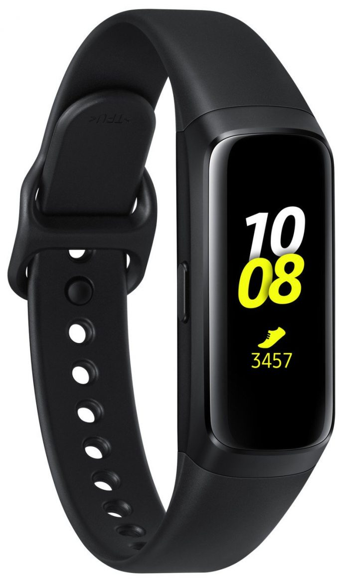 What's the difference between the Samsung Galaxy Fit and Fit e?