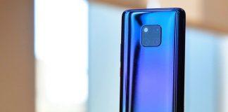 Huawei Mate 20 series will start receiving the EMUI 9.1 update this week